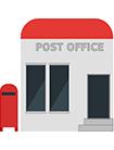 Картинки по запросу post office icon